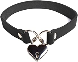 VP Leather Maria Collar Premium Latigo Leather