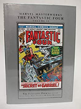 Marvel Masterworks: The Fantastic Four, Vol. 12 - Book #132 of the Marvel Masterworks