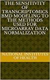 The sensitivity of transcriptomics BMD modeling to the methods used for microarray data normalization (English Edition)