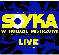 Stanislaw Soyka W Holdzie Mistrzowi Live