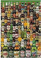 【Les produits comprennent】1000 puzzles; Taille du produit fini: 105 * 148cm(41,38''x58,26''). Jeux de réflexion colorés, adaptés aux enfants et aux adultes de plus de 14 ans. 【Excellente qualité】Le puzzle est fait de Wooden écologique et recyclable, ...