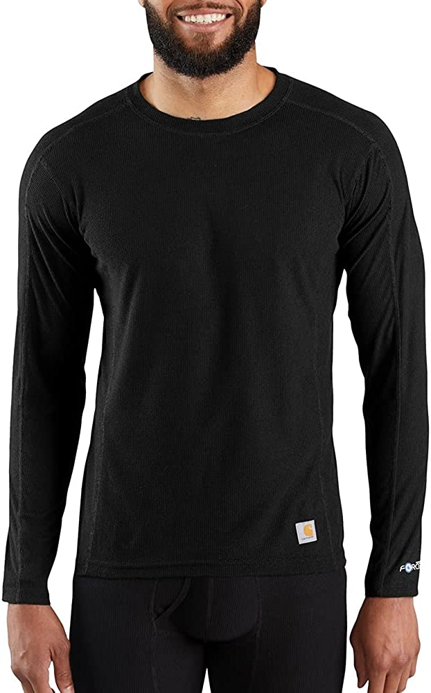 Carhartt Men's Force Lightweight Thermal Layer At the price of surprise Base Sleeve Long Animer and price revision
