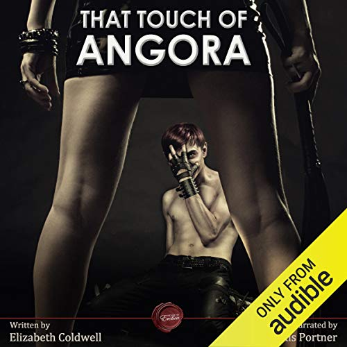 That Touch of Angora                   By:                                                                                                                                 Elizabeth Coldwell                               Narrated by:                                                                                                                                 Alexis Portner                      Length: 22 mins     Not rated yet     Overall 0.0