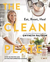 the clean plate gwyneth paltrow