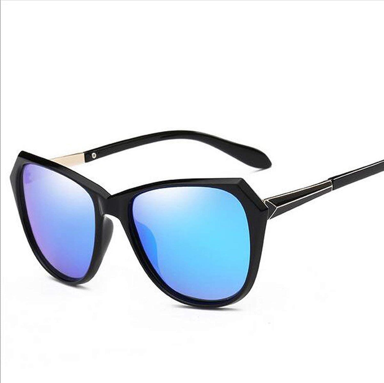 Retro Sonnenbrillen Sportart Sportart Sportart der Frauen polarisierte Sonnenbrille-Fahrer-Gläser mit unzerbrechlichem Rahmen-bruchsicherem Anti-Kratzer für Frauen das Radfahren das Laufen, das Fischen fährt, Wandern G B07PLGJHMW  Niedriger Preis 71067c