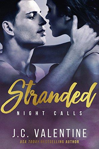 Stranded: a novella (Night Calls Book 1) (English Edition)