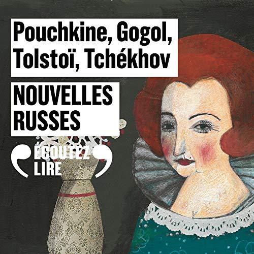 Nouvelles russes cover art