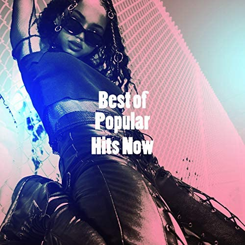 Cover Team, Big Hits 2012 & #1 Hip Hop Hits