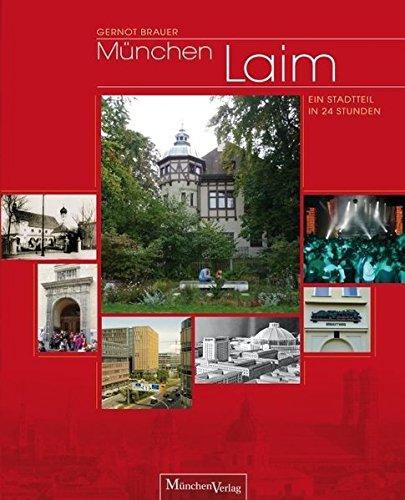 München Laim: Ein Stadtteil in 24 Stunden