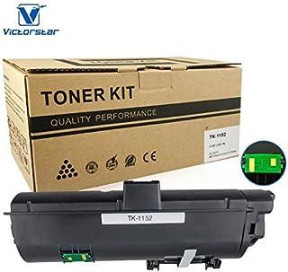 Best Compatible Toner Cartridge TK1152 / TK-1152 Black VICTORSTAR for Kyocera ECOSYS M2135dn M2635dn M2735dw P2235dn P2235dw Laser Printers Review