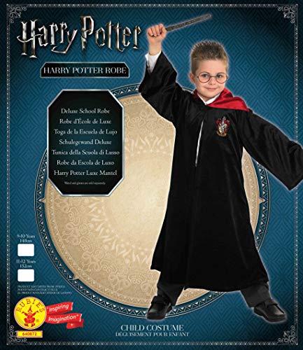 Rubie's- Harry Potter Disfraz, Multicolor, 1314 (640872