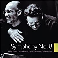 Glass: Symphony No.8 by Philip Glass (2006-05-09)