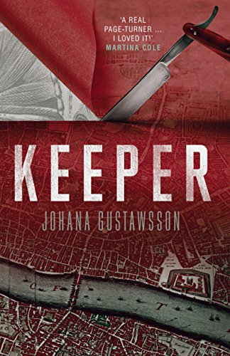 Image of Keeper (Roy & Castells Series Book 2)