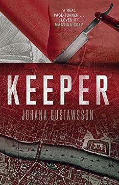 Keeper (Roy & Castells Series Book 2)