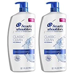 Head and Shoulders offers hair products for all hair types including color treated hair; Try both shampoo and conditioner for a healthy scalp and nourished hair From the scalp care experts; the makers of America's number 1 dandruff shampoo Multi symp...