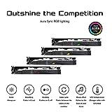 ASUS GeForce GTX 1050 Ti STRIX O4G Gaming - 6