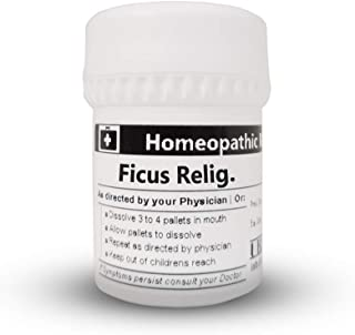 FICUS RELIGIOSA 6C Homeopathic Remedy in 16 Gram