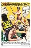 Posters Tarzans Dschungel Rebellion Filmplakat 61cm x 91cm