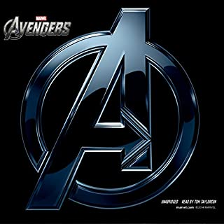 Marvel's The Avengers: The Avengers Assemble cover art