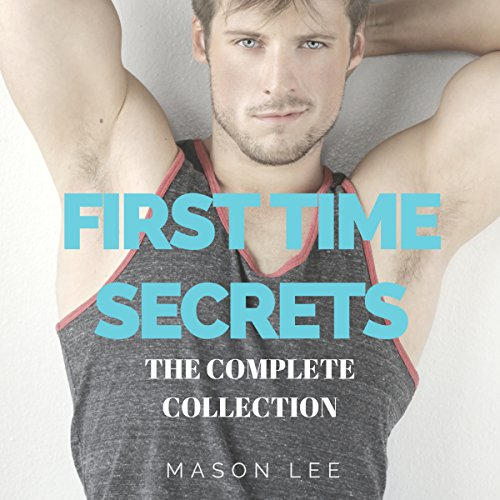First Time Secrets: The Complete Collection Titelbild
