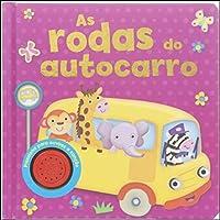 As rodas do autocarro (Portuguese Edition)