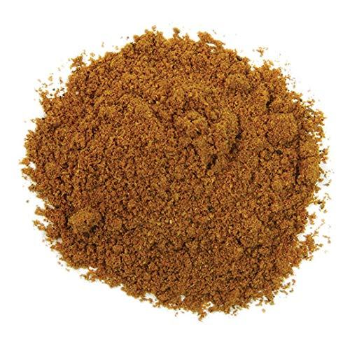 Frontier Co-op Vindaloo Curry Seasoning, Certified Organic, Kosher | 1 lb. Bulk Bag