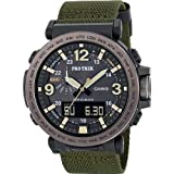 CASIO Pro-Trek armbanduhr PRG-600YB-3ER
