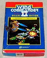 Wing Commander II: Vengeance of the Kilrathi (輸入版)