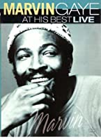 At His Best Live [DVD] [Import]