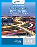 South-Western Federal Taxation 2021: Corporations, Partnerships, Estates and Trusts