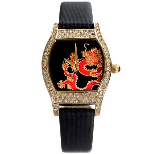 Time100 Reloj de Bolsillo Mujer