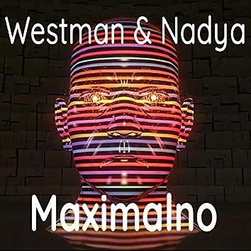 Maximalno (feat. Nadya)