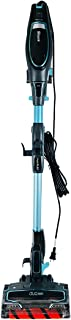 SharkFLEX Duoclean Corded Ultra-Light Vacuum with MultiFLEX Technology HV394Q (Blue) for Pet Carpet and Hard Floor Cleaning (Renewed)