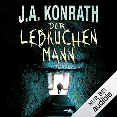 Der Lebkuchenmann cover art