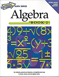 small Algebra Book 2 (Direct Math Series)