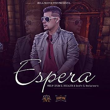 Espera - Single