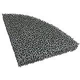 Flamado Feinstaub Rußfilter 228 x 178 x 25 mm I