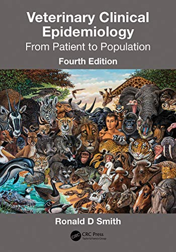 Veterinary Clinical Epidemiology: From Patient to Population (English Edition)