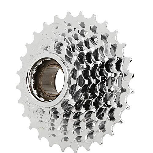 8 Speed Mountain Bicycle Freewheel Speed Rotating Flywheel Accesorio de Repuesto para Bicicleta de montaña