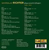 Immagine 1 sviatoslav richter plays liszt chopin