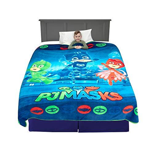 Franco Kids Bedding Super Soft Plush Blanket $19.70 (34% Off)