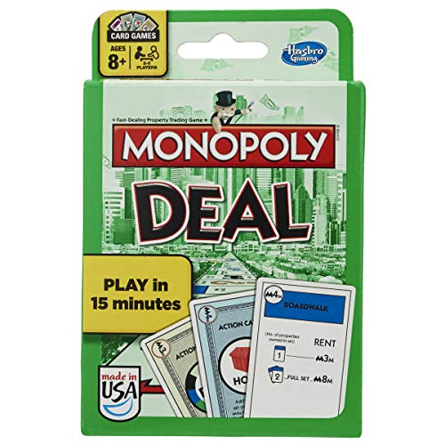 monopoly game travel size version