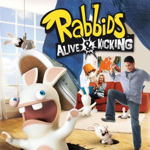 Raving Rabbids: Alive and Kicking (Original Game Soundtrack)