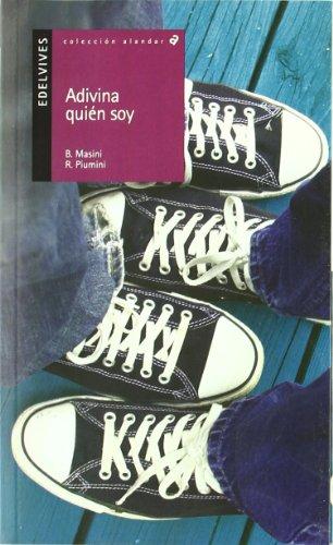 Adivina quién soy (Alandar) (Spanish Edition)