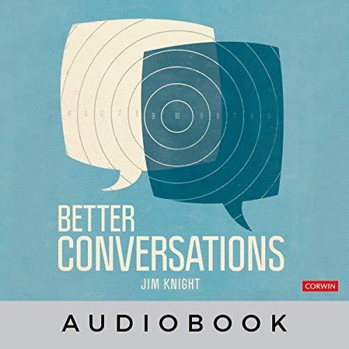 Better Conversations cover art