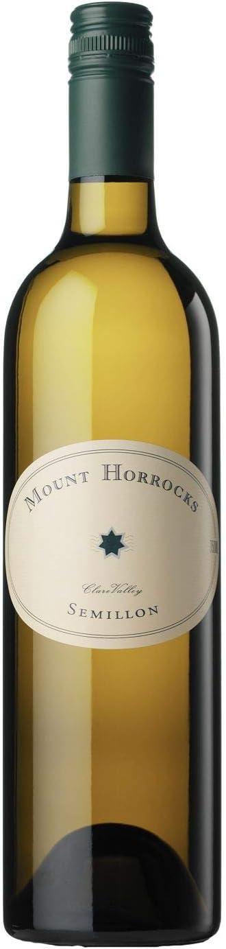 MOUNT HORROCKS, Watervale' Semillon, Australia/Clare Valley (caja de 6x750ml), VINO BLANCO