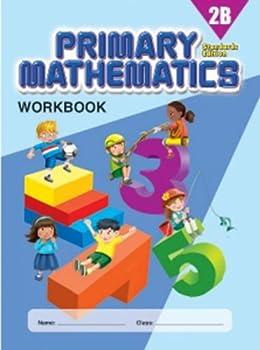 Primary Mathematics 2B Workbook Standards Edition