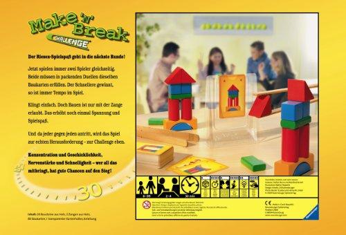 Ravensburger – Make 'n' Break Challenge - 2