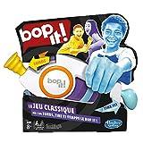Bop It - Jeu de societe Electronique pour enfants - Jeu d'adresse - Version Française
