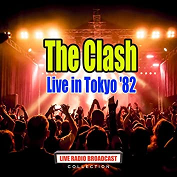 Live in Tokyo '82 (Live)